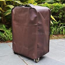 30/28/26'/24/22/20 inch Travel Luggage Suitcase Carrier Bag Cover Dustproof MKLG