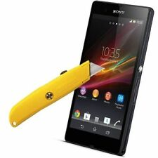 Premium Tempered Glass Film Screen Protector For Sony Xperia Z2/M2/Z3/E3/Compact