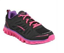 LA Gear Bekow Active athletic shoes Girls kids size 13, 1, 2 NEW
