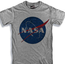 NASA T-shirt National Aeronautics and Space Administration Space Shuttle
