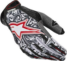 Alpinestars Charger Gloves 2013 MX Motocross MTB Mountain Bike Full Finger