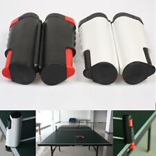 NEW Retractable Telescopic Table Tennis Net Rack Replacement Ping Pong Kit