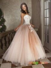 Quinceanera a-line Sweetheart Formal Homecoming Dress Prom Party Ball Gown Deb