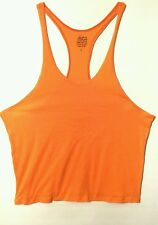 Mens Neon Y-Back Stringer Tanktops athletic apparel