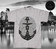 BORN A SAILOR T Shirt Tee Top / Hipster Fashion Urban Dope Obey Fresh Swag High