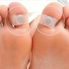 Beauty Health Silicone Slimming Magnetic Foot Massage Lose Weight Toe Rings