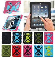 Pepkoo Defender Military Heavy Duty Stand For iPad 2/3/4/5/6 Air1/2 Mini1/2,Pro
