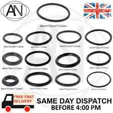Rubber O Ring Set Pack for Atomizers Drippers Drip Tips Tanks Top Seal 13 sizes