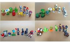 Plants vs Zombies Figure Sets - Choose Between 4 Different Sets - NEW Series 2
