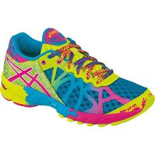 **sale**NEW JUNE 2014 WOMENS ASICS GEL NOOSA TRI 9 RUNNING SHOES (BLUE) RRP:$210