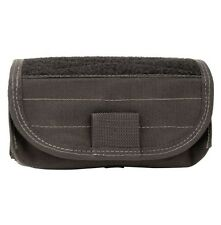 New Authentic Maxpedition Gear 12 Round Shotgun Horizontal Ammo Pouch 1434B