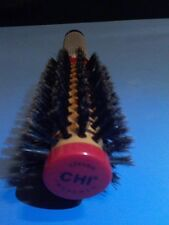 CHI TURBO infrared ceramic boar hair brush