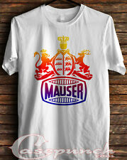 AN2 Mauser Firearms-Bolt German pistol  t-shirt (longsleve & hoodie available)