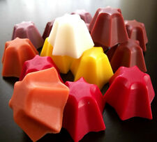Baked Bakery Spice Food Scents Wax Tarts Melts Starburst Shape Fragrance Home