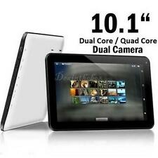 "10.1"" Inch Android 4.03 Tablet PC Dual Core 1GB RAM 8GB Dual Camera HDMI DX"