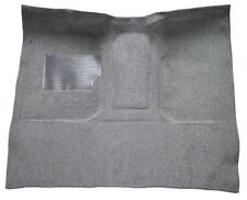 Carpet For 65-72 Ford Pickup Truck, Standard Cab C-6 Trans, With Gas Tank In Cab