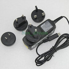 Original 12V 1.5A AC Adapter for Acer Iconia Tab A511 XO.ADT0A.002 Tablet Power