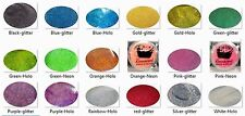 Cosmetic Grade CRAFT GLITTER Extra Fine for soaps/candles/art Ultrafine