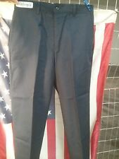 NEW Navy Blue Work Pants - Many sizes- Red Kap - A+ Quality - poly/cotton