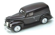 Diecast car 1940 Ford Sedan Delivery 1:24 MotorMax Die Cast ( 73250 ) Model