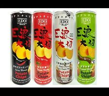 EDO Pack Potato Chips for Party,Gifts,Gathering