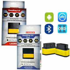 Launch X431 EasyDiag 2.0 Code Reader scanner 301180136 Work For Android and iOS