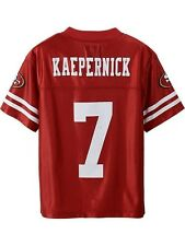 NWT Old Navy NFL ® Youth Team Jersey COLIN KAEPERNICK San Francisco 49ers NEW