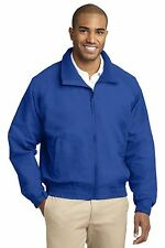 Port Authority Men's Lightweight Charger Jacket #J329