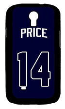 David Price Detroit Tigers Samsung Galaxy S3/S4/S5 Case Cover