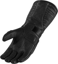 *FREE SHIPPING* ICON FAIRLADY WOMENS MOTORCYCLE GLOVES