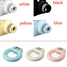 Close-up Lens Rotary Self-Shot Mirror For FujiFilm Instax Mini7s 8 Camera 1PCS