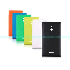 FREE P&P hot cheapest price Battery Door back cover case skin for Nokia Lumia XL
