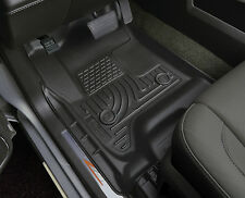 Husky Liners WeatherBeater Floor Mats - 2pc-18751 Ford Transit Connect 2010-2013