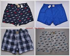 Hollister Mens Boxers ~ Various Styles & Sizes ~ NWT ~ Original $14.95