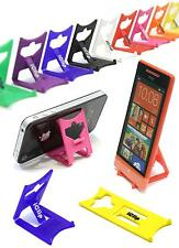 iClip Foldable Travel & Desk Stand Holder : iPhone Smartphone Nokia HTC