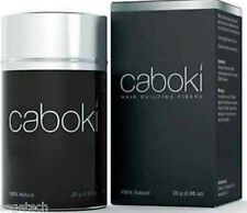NEW - Caboki Hair Loss Concealer 25g(75-Day Supply) Many Colors - FREE SHIPPING
