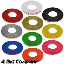 FOR VEHICLE WHEEL RIMS PROTECTOR TIRE GUARD LINE RUBBER MOULDING TRIM STRIP