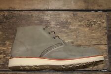 MEN RED WING HERITAGE CHUKKA 03144 GREY SAGE MOHAVE