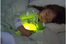 Baby Toddler Night Light Baby Zoo Timer Based Turtle Night Light NEW