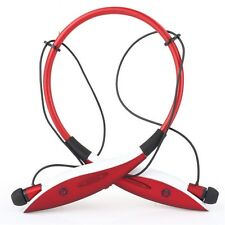 Wireless Bluetooth Headset Sports Stereo Headphone For iPhone Samsung LG Nexus