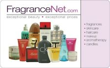 FragranceNet.com Gift Card - $25 $50 $100 - Email delivery