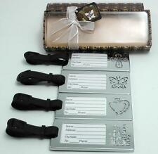 Very Posh Luggage Tags Labels Stocking Fillers Secret Santa great Christmas Gift