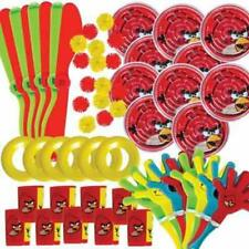 Variety Of Cartoon Character Themed Party Favors & Treat/Favor Bags Value Packs*