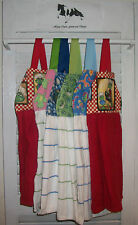 Frogs Toads Lily Pads Pond Bugs Hanging Kitchen Oven Fridge Hand Dishtowel HCF&D