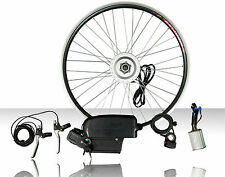E-bike conversion kit with Lithium Ion battery, Electric bike motor kit, ebike