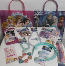 Disney Princess & Frozen Gifts -Anna Elsa & Olaf - Official Licensed Products
