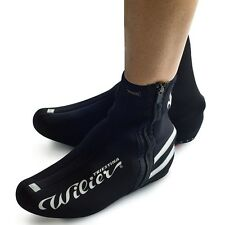 Wilier Triestina Neoprene Overshoes Shoe Cover 2014 New