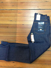 Dickies Work Jeans Regular Fit in Dark Wash