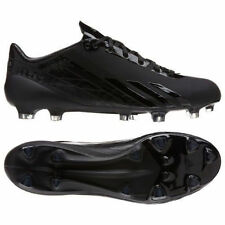 New Mens Adidas Adizero 5-Star 2.0 Low td Football Cleats Black carbon G67066
