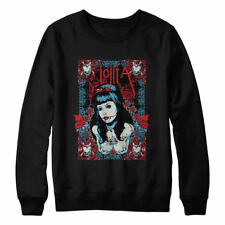 Lolita Corpse Sweater Top | Halloween Womens Mens Costume Spooky Fancy Dress Fun